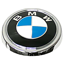 "Emblem BMW ""Roundel"" for Hatch - Replaces OE Number 51-14-7-157-696"