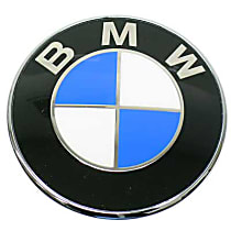 """Emblem BMW """"Roundel"""" for Hatch/Trunk Lid - Replaces OE Number 51-14-8-203-864"""