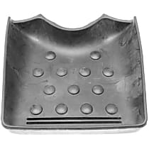 GenuineXL 51-16-0-418-650 Center Console Insert - Replaces OE Number 51-16-0-418-650