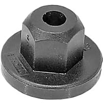 51-16-1-943-122 Plastic Nut - Replaces OE Number 51-16-1-943-122