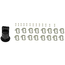Glove Box Lock Cylinder (Repair Kit) - Replaces OE Number 51-16-7-001-461