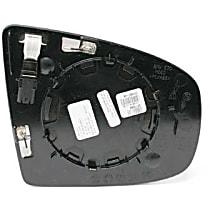 GenuineXL 51-16-7-174-987 Door Mirror Glass - Replaces OE Number 51-16-7-174-987