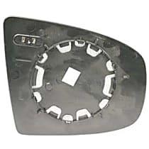 GenuineXL 51-16-7-298-161 Door Mirror Glass - Replaces OE Number 51-16-7-298-161