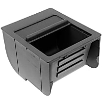 GenuineXL 51-16-8-159-698 Center Console Insert - Replaces OE Number 51-16-8-159-698