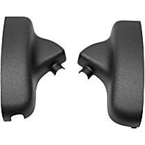 Inside Rear View Mirror Cover Set - Replaces OE Number 51-16-8-257-203