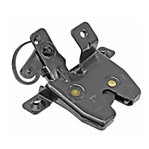 51-24-1-960-861 Trunk Latch - Replaces OE Number 51-24-1-960-861