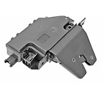 GenuineXL 51-24-7-840-617 Trunk Lock Actuator - Replaces OE Number 51-24-7-840-617