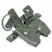 GenuineXL 51-24-8-209-730 Trunk Latch - Replaces OE Number 51-24-8-209-730