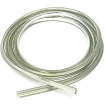 51-31-1-884-409 Windshield Moulding (Chrome) - Replaces OE Number 51-31-1-884-409