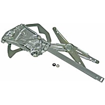 51-33-1-977-579 Window Regulator without Motor (Electric) - Replaces OE Number 51-33-1-977-579