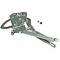 51-33-1-977-609 Window Regulator without Motor (Electric) - Replaces OE Number 51-33-1-977-609