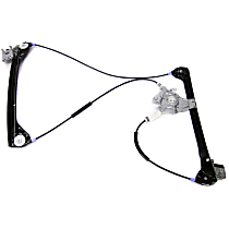 51-33-8-229-105 Window Regulator without Motor (Electric) - Replaces OE Number 51-33-8-229-105