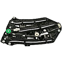 51-37-8-229-594 Window Regulator without Motor (Electric) - Replaces OE Number 51-37-8-229-594