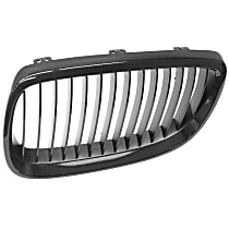 51-71-2-155-451 Grille Frame and Grille - Replaces OE Number 51-71-2-155-451
