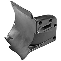 51-71-2-498-990 Undercar Shield without Brake Air Channel - Replaces OE Number 51-71-2-498-990