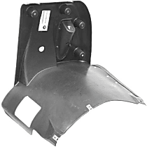 51-71-2-694-832 Undercar Shield with Brake Air Channel - Replaces OE Number 51-71-2-694-832
