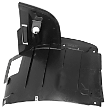 51-71-7-008-690 Undercar Shield - Replaces OE Number 51-71-7-008-690