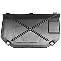 51-71-8-163-833 Cover for Undercar Shield - Replaces OE Number 51-71-8-163-833