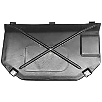 Cover for Undercar Shield - Replaces OE Number 51-71-8-163-833