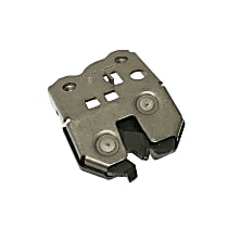 GenuineXL 52-20-8-209-035 Folding Seat Latch - Replaces OE Number 52-20-8-209-035