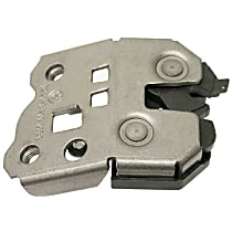GenuineXL 52-20-8-209-036 Folding Seat Latch - Replaces OE Number 52-20-8-209-036