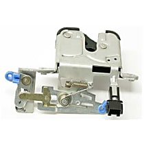 GenuineXL 53-60-847 Hatch Lock Assembly - Replaces OE Number 53-60-847
