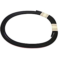 54-10-7-245-551 Sunroof Seal (2883 mm Length) - Replaces OE Number 54-10-7-245-551