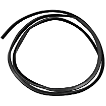 54-12-1-903-725 Sunroof Seal One Piece Version (2580 mm Length) - Replaces OE Number 54-12-1-903-725