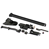 54-12-8-202-295 Sunroof Control Rail - Replaces OE Number 54-12-8-202-295