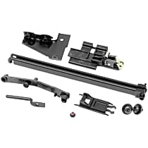 54-12-8-202-296 Sunroof Control Rail - Replaces OE Number 54-12-8-202-296