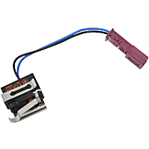 GenuineXL 54-31-8-236-846 Convertible Top Compartment Micro Switch - Replaces OE Number 54-31-8-236-846
