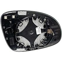 5M0-857-521 D Door Mirror Glass - Replaces OE Number 5M0-857-521 D