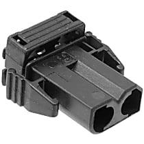 Plug Terminal (Black) - Replaces OE Number 61-13-1-378-400