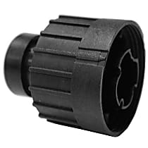 Electrical Connector (Round Twist Lock) (4-Pin) - Replaces OE Number 61-13-1-392-222