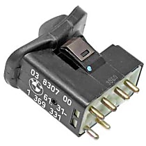 Mirror Control Switch - Replaces OE Number 61-31-1-378-847