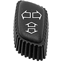Seat Switch Button Seat Back Adjustment - Replaces OE Number 61-31-1-379-368