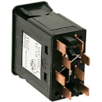 GenuineXL 61-31-1-380-310 Switch A/C and Air Flow Control - Replaces OE Number 61-31-1-380-310