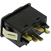 GenuineXL 61-31-1-381-205 Switch - Replaces OE Number 61-31-1-381-205
