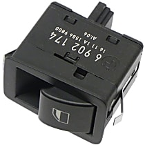 61-31-6-902-174 Window Switch - Replaces OE Number 61-31-6-902-174