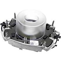 GenuineXL 61-31-6-970-833 Steering Column Housing Repair Kit