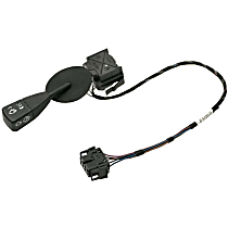 Windshield Wiper Switch - Replaces OE Number 61-31-8-360-915