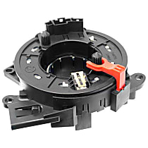 Switch Housing with Air Bag Slip Ring for Steering Column - Replaces OE Number 61-31-8-379-091