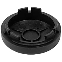 GenuineXL 61-31-8-400-003 Headlight Switch Knob Cover - Replaces OE Number 61-31-8-400-003
