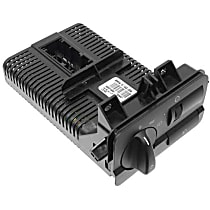 61-31-9-133-026 Headlight Switch Unit - Replaces OE Number 61-31-9-133-026