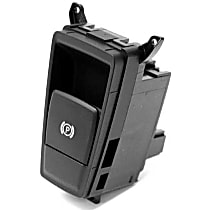 GenuineXL 61-31-9-156-133 Parking Brake Control Switch EMF Switch - Replaces OE Number 61-31-9-156-133