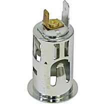 GenuineXL 61-34-6-973-036 Cigarette Lighter Socket - Replaces OE Number 61-34-6-973-036