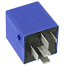 61-35-8-364-690 Comfort Relay (Closing/Contact Relay) - Replaces OE Number 61-35-8-364-690