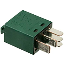 Multi Purpose Relay (5-Prong) (Green) - Replaces OE Number 61-36-6-980-177