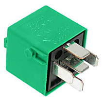 Multi Purpose Relay (5-Prong) (Mint Green) - Replaces OE Number 61-36-8-353-447
