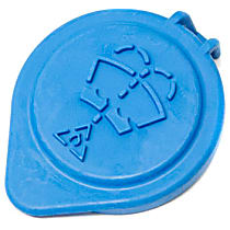 GenuineXL 61-66-7-375-587 Washer Reservoir Cap - Replaces OE Number 61-66-7-375-587